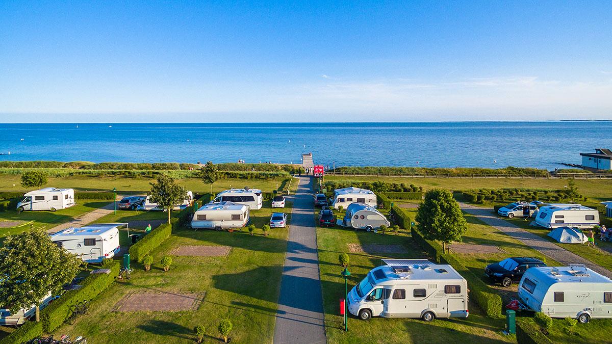 Camping Bildergalerie