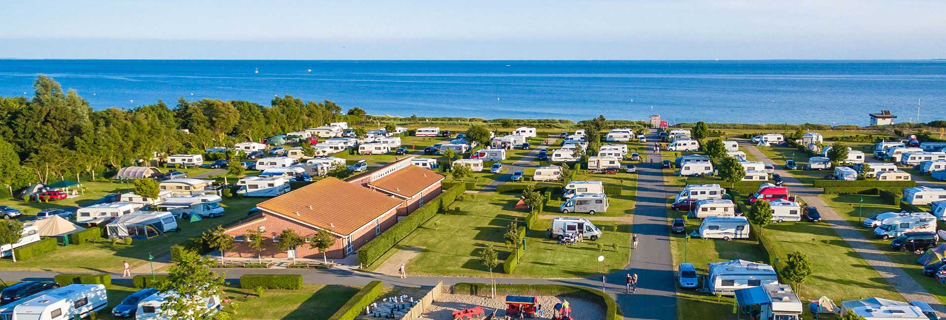 Camping Fehmarn Ostsee